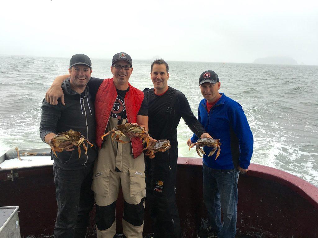 Dungeness Crab Prince Rupert